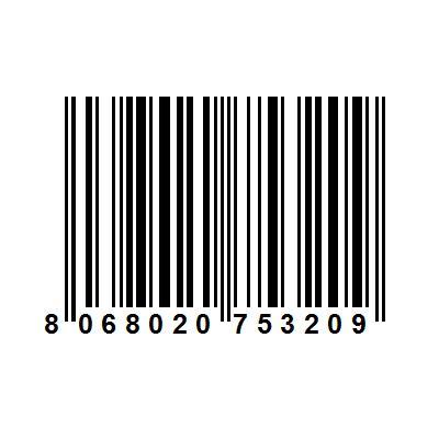 Tipico Barcode
